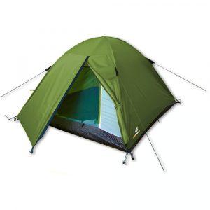 Festival-Camp-Kuppelzelt