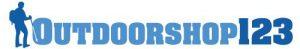 Logo Outdoorshop123