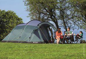 Campingzelt 5 Personen