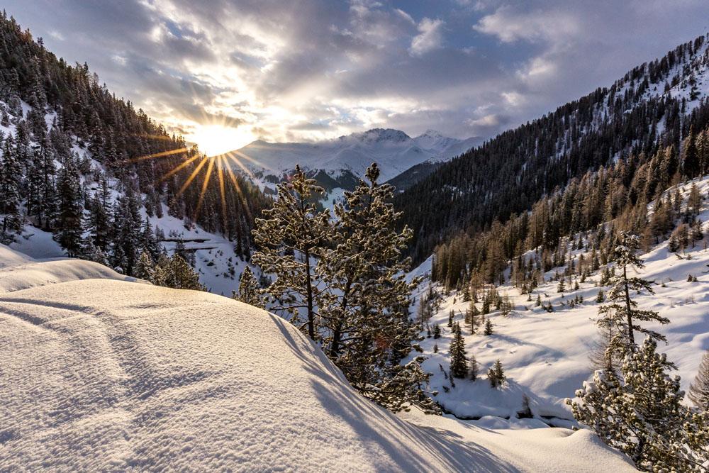 Winterwander