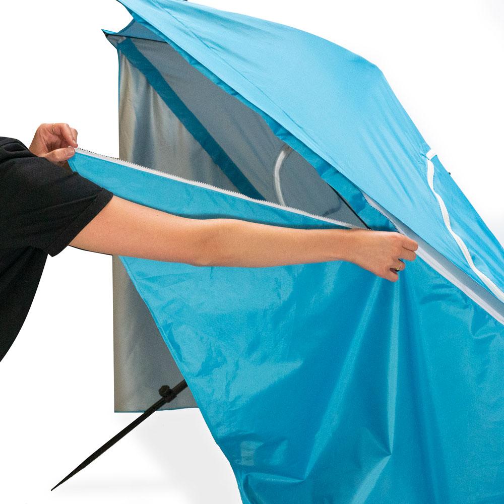Sombrello Schirmzelt Seitenteile